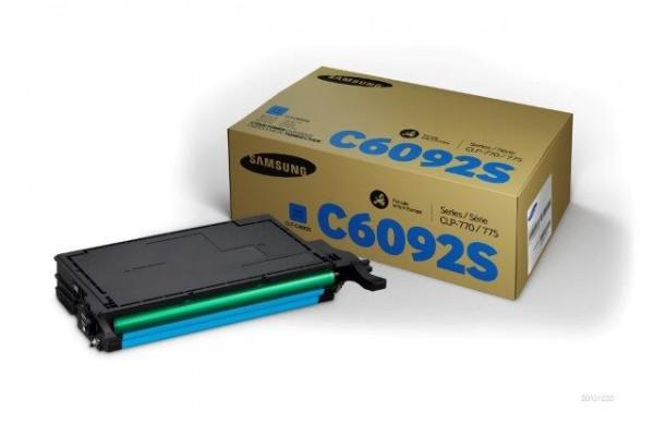 Original Toner Samsung SU082A / CLT-C6092S/ELS
