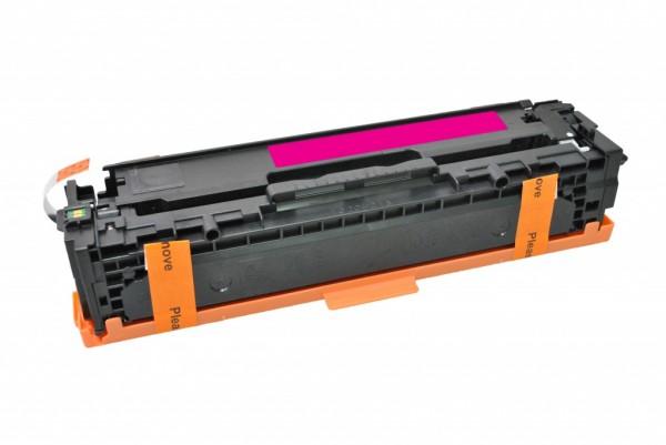 MSE Premium Farb-Toner für HP LJ Pro 200 M251/M276 Magenta XXL - kompatibel mit CF213A-XXL