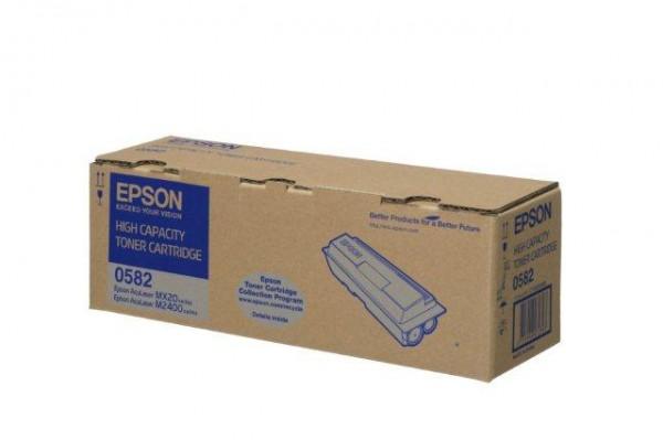 Original Toner Epson C13S050582