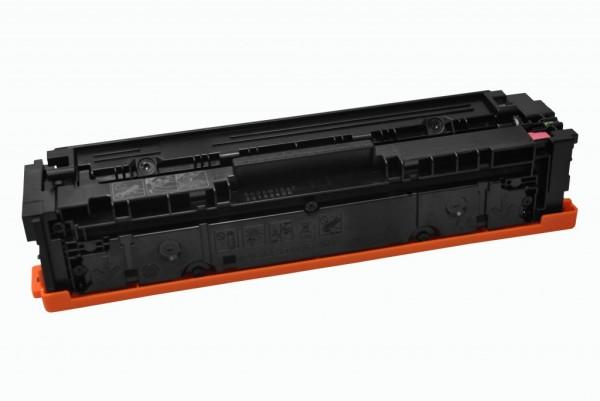 MSE Premium Farb-Toner für HP Color LaserJet Pro M252 (201X) Magenta High Yield - kompatibel mit CF4