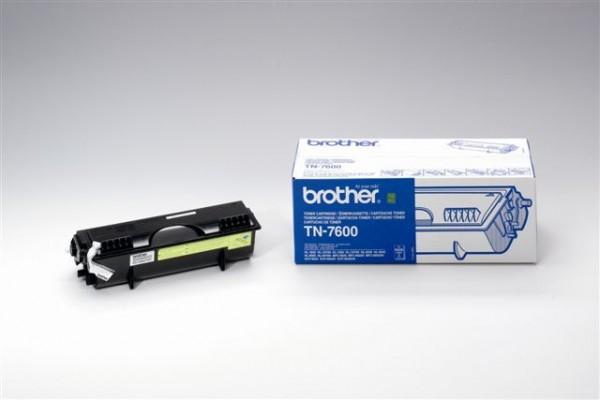 Original Toner Brother TN7600
