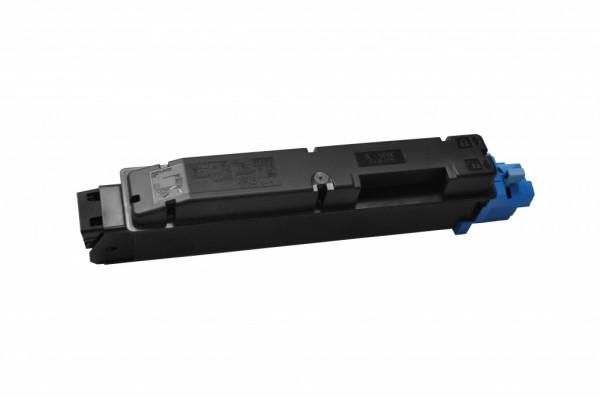 MSE Premium Farb-Toner für Kyocera ECOSYS M6035/6535 Cyan - kompatibel mit TK-5150C