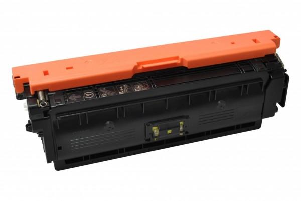 MSE Premium Farb-Toner für HP Color LaserJet Enterprise M553 (508A) Yellow - kompatibel mit CF362A