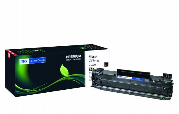 MSE Premium Toner für HP LaserJet P1102 (85A) - kompatibel mit CE285A