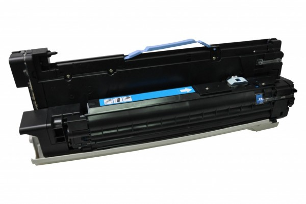MSE Premium Farb-Trommeleinheit (Drum) für HP Color LaserJet M855 (828A) Cyan Drum - kompatibel mit