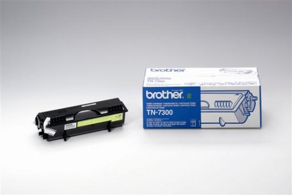 Original Toner Brother TN7300