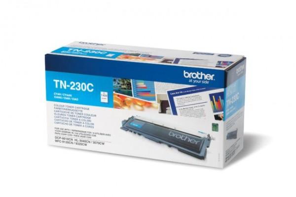 Original Toner Brother TN230C