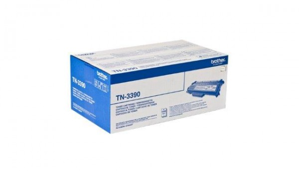 Original Toner Brother TN3390