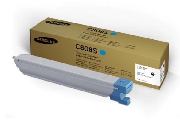 Original Toner Samsung SS560A / CLT-C808S/ELS