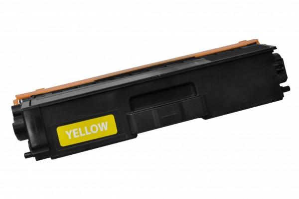 MSE Premium Farb-Toner für Brother HL-L8350 Yellow - kompatibel mit TN329Y