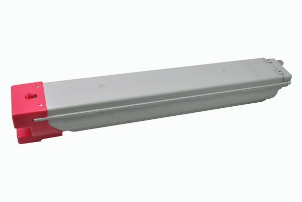 MSE Premium Farb-Toner für Samsung CLX-9201 Magenta - kompatibel mit CLT-M809S/ELS