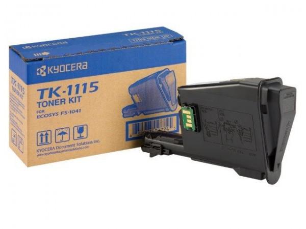 Original Toner Kyocera 1T02M50NL1 / TK-1115