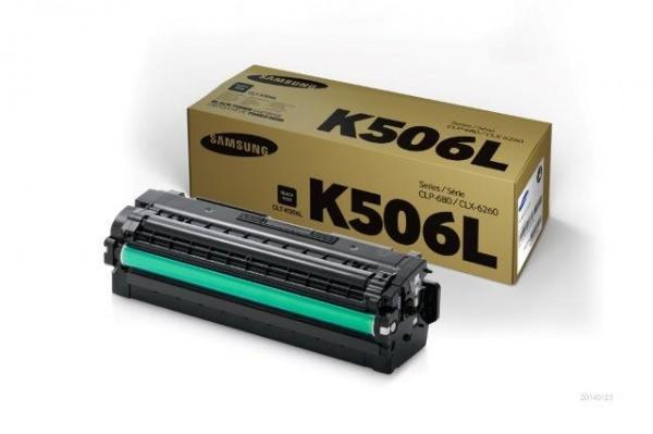 Original Toner Samsung SU171A / CLT-K506L/ELS