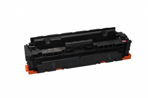 MSE Premium Farb-Toner für HP Color LaserJet Pro M452 (410X) Magenta High Yield - kompatibel mit CF4