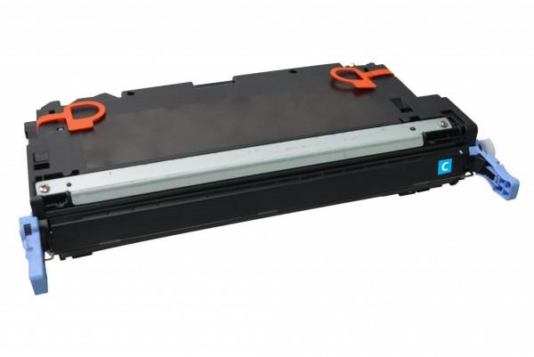 MSE Premium Farb-Toner für Canon I-Sensys MF-8450/9130/9170 (717C) Cyan - kompatibel mit 2577B002AA