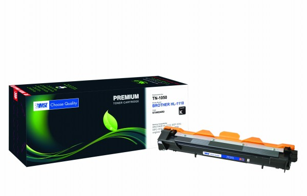 MSE Premium Toner für Brother HL-1110 - kompatibel mit TN1050