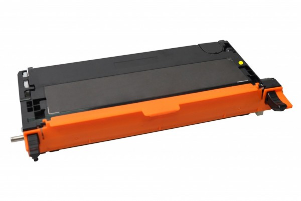 MSE Premium Farb-Toner für Xerox Phaser 6180 Yellow High Yield - kompatibel mit 113R00725