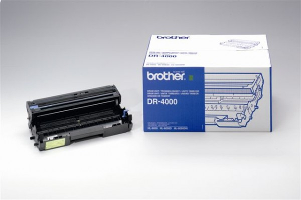 Original Toner Brother DR4000