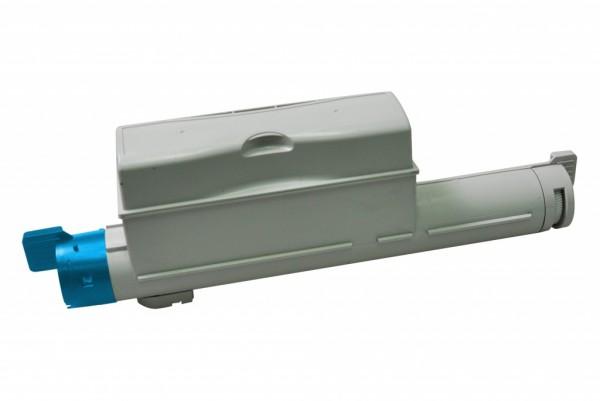 MSE Premium Farb-Toner für Dell 5110cn Cyan High Yield - kompatibel mit 593-10119