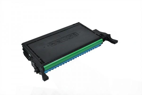 MSE Premium Farb-Toner für Samsung CLP-610/660 Cyan - kompatibel mit CLP-C660B/ELS