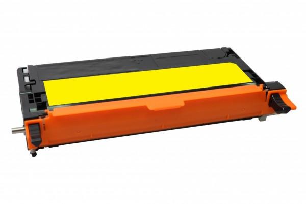 MSE Premium Farb-Toner für Dell 3130 Yellow High Yield - kompatibel mit 593-10291