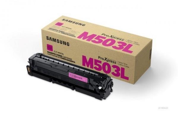 Original Toner Samsung SU281A / CLT-M503L/ELS