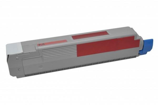 MSE Premium Farb-Toner für Oki ES8460 Magenta - kompatibel mit 44059230