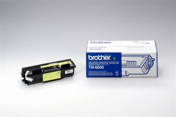 Original Toner Brother TN6600