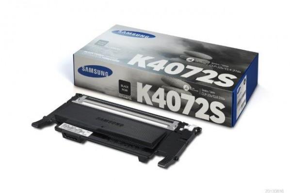 Original Toner Samsung SU128A / CLT-K4072S/ELS