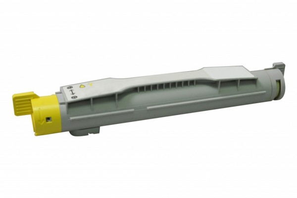 MSE Premium Farb-Toner für Dell 5100CN Yellow - kompatibel mit 593-10053