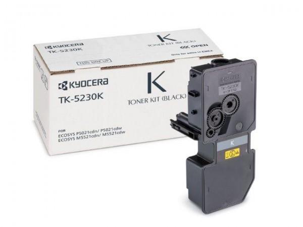 Original Toner Kyocera 1T02R90NL0 / TK-5230K