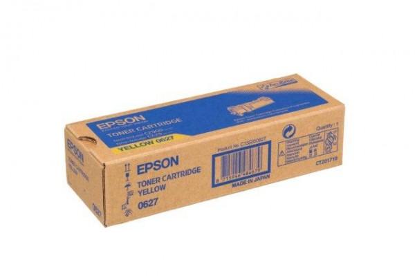 Original Toner Epson C13S050627