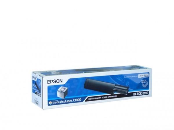 Original Toner Epson C13S050190