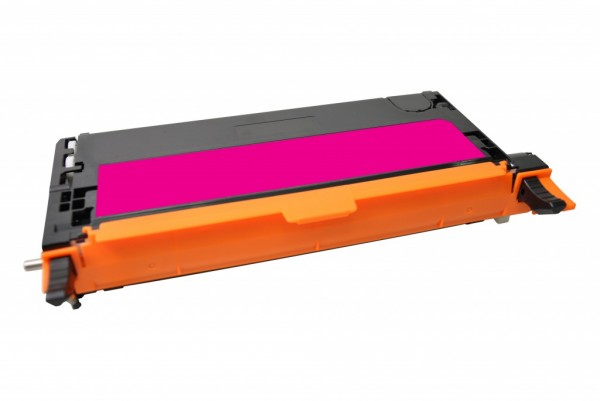 MSE Premium Farb-Toner für Lexmark X560 Magenta High Yield - kompatibel mit X560H2MG
