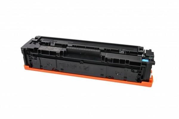 MSE Premium Farb-Toner für HP Color LaserJet Pro M254 (203A) Cyan - kompatibel mit CF541A