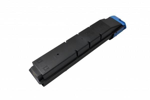 MSE Premium Farb-Toner für Kyocera TASKalfa 4550/4551/5550/5551 Cyan - kompatibel mit TK-8505C