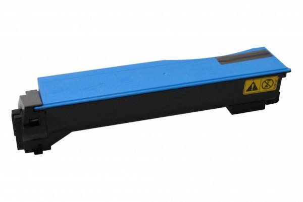 MSE Premium Farb-Toner für Kyocera FS-C5200 Cyan - kompatibel mit TK-550C