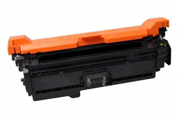 MSE Premium Farb-Toner für HP Color LaserJet CP3525 (504A) Black - kompatibel mit CE250A