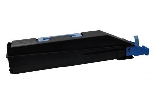 MSE Premium Farb-Toner für Kyocera TASKalfa 400CI/500/552 Cyan - kompatibel mit TK-855C