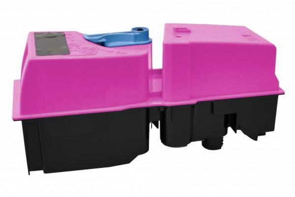 MSE Premium Farb-Toner für Kyocera FS-C8100 Magenta - kompatibel mit TK-820M