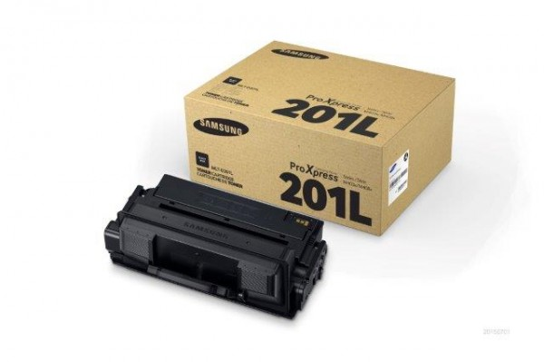 Original Toner Samsung SU870A / MLT-D201L/ELS