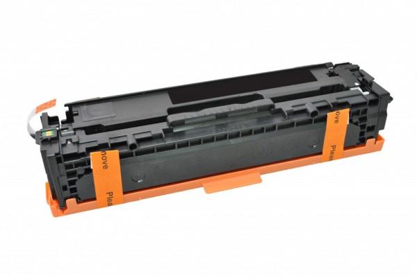 MSE Premium Farb-Toner für HP LJ Pro 200 M251/M276 Black XXL - kompatibel mit CF210X-XXL