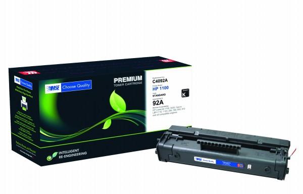 MSE Premium Toner für HP LaserJet 1100 - kompatibel mit C4092A