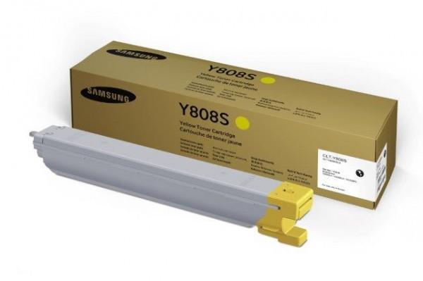 Original Toner Samsung SS735A / CLT-Y808S/ELS