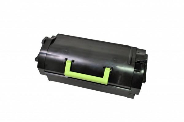 MSE Premium Toner für Lexmark MX710/MX810 High Yield - kompatibel mit 62D2H00