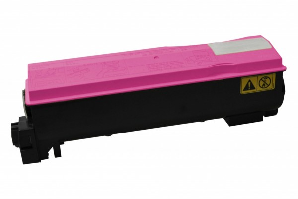 MSE Premium Farb-Toner für Kyocera FS-C5400 Magenta - kompatibel mit TK-570M