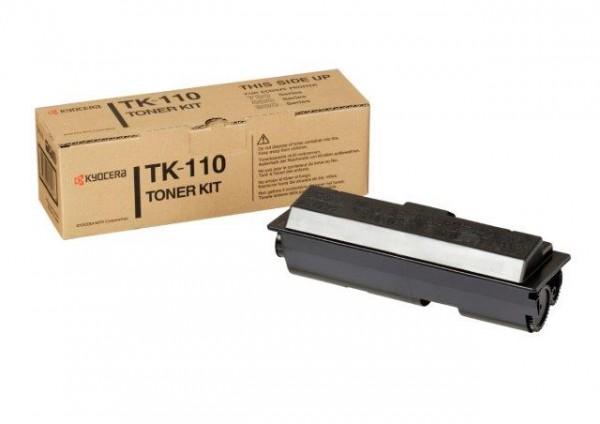 Original Toner Kyocera 1T02FV0DE0 / TK-110