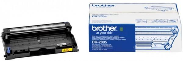 Original Toner Brother DR2005