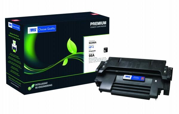 MSE Premium Toner für HP LaserJet 4/5 (98A) - kompatibel mit 92298A