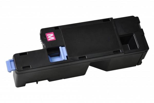 MSE Premium Farb-Toner für Dell 1250 Magenta High Yield - kompatibel mit 593-11018